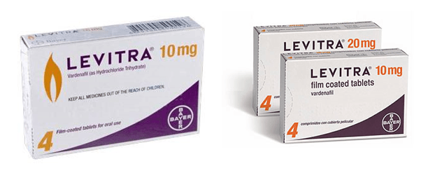 Levitra Review
