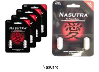 Nasutra Pack