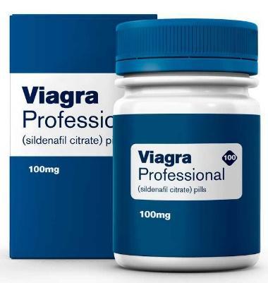 Brand version of Viagra professional