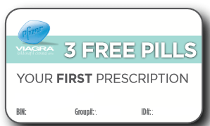 This is No Scam! You can Get 3 Free Viagra Pills Straight from the Source
