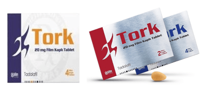 Tork Tadalafil Review