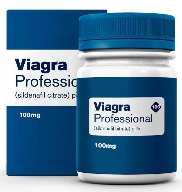 Viagra Professional 100mg