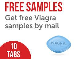10 Free Tablets of Viagra? Count me in!